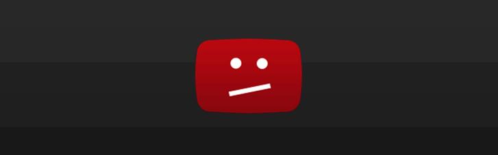 YouTube заблокировал телеканал оккупантов в Крыму