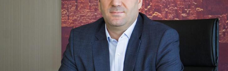 Осман Йилмаз: Продукция AXOR занимает в своей нише треть оконного рынка Украины
