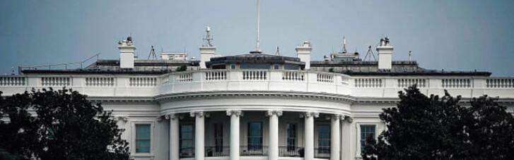 Білий дім не планував долучатись до переговорів у Парижі