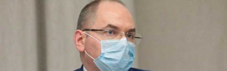 Киев и Винница должны ужесточить карантин, — Степанов