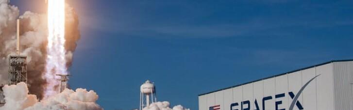 NASA призупинила контракт з Ілоном Маском для доставки людей на Місяць