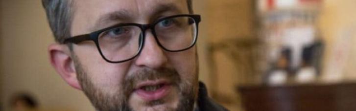 """""""Это наказание за Крымскую платформу"""": МИД протестует против задержания замглавы Меджлиса"""