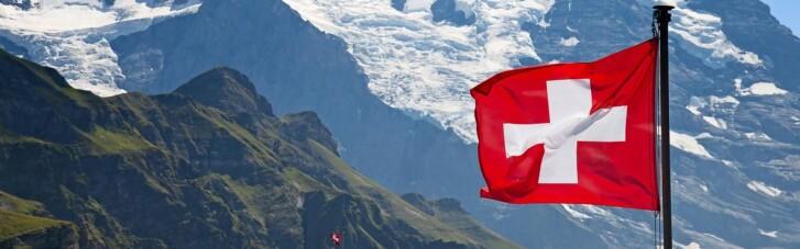 Всем швейцарцам раздадут бесплатные тесты на коронавирус