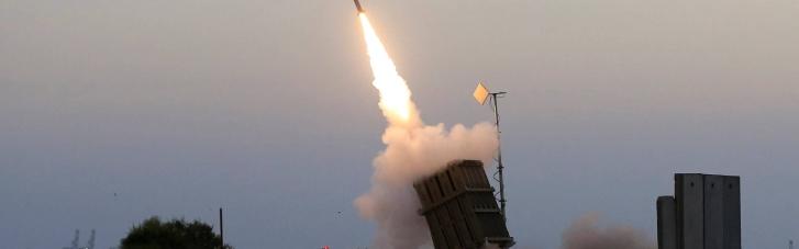 Ізраїль обстріляли з території Лівану