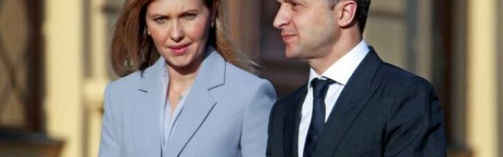 Зеленський з дружиною прибули до Парижа (ФОТО, ВІДЕО)