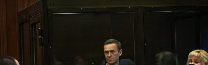 Звільнити Навального до 7 червня: ПАРЄ висунула вимогу до Росії