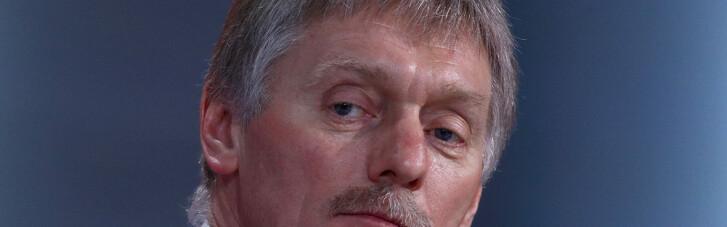 У Путіна божаться, що не збираються поглинати Донбас