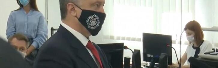 Порошенко и Яценюк прибыли в суд по делу Януковича (ВИДЕО)