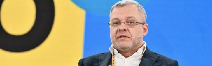 В Раду внесли кандидатуру на замену Витренко
