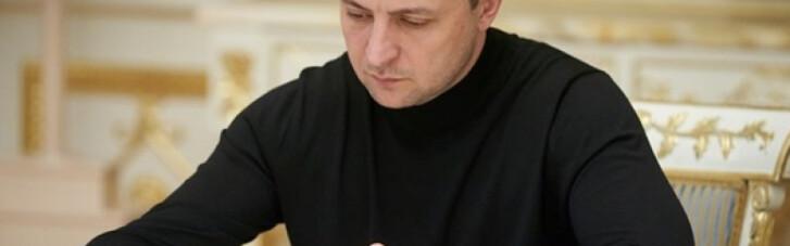 Зеленский ветировал закон, направленный на внедрение стандартов НАТО в армии