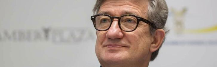 Сергей Тарута: считаю кандидатуру господина Витренко несоответствующей должности министра