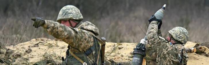 Позитив тижня. Наші воїни зможуть бити по ворогові з нового міномета калібру 120-мм