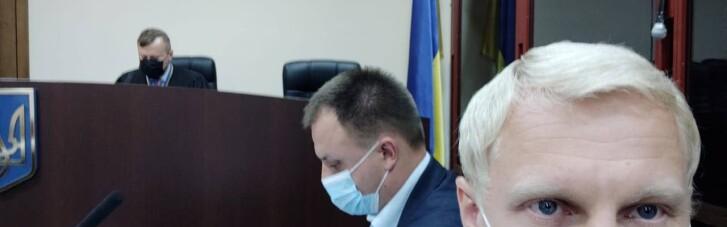 Суд признал Шабунина виновным в нарушении антикоррупционного законодательства