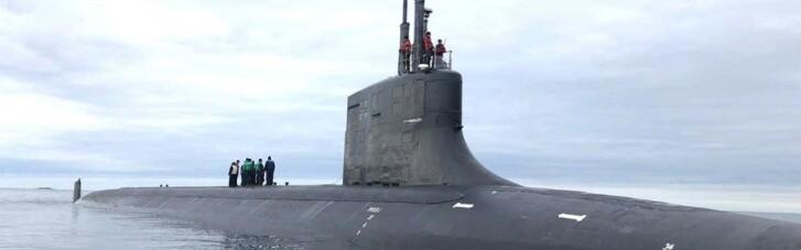 Новый этап битвы за Арктику. Смогут ли американские субмарины в Норвегии умерить аппетиты России