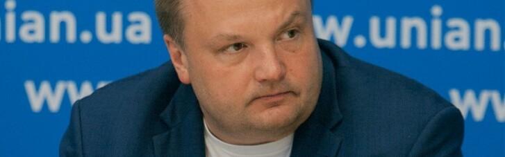 Вадим Денисенко: Все, що треба знати про блокаду Донбасу