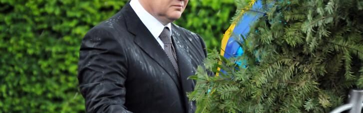 Не дурні. Після щеплення Януковичем українці можуть дозволити собі будь-якого президента