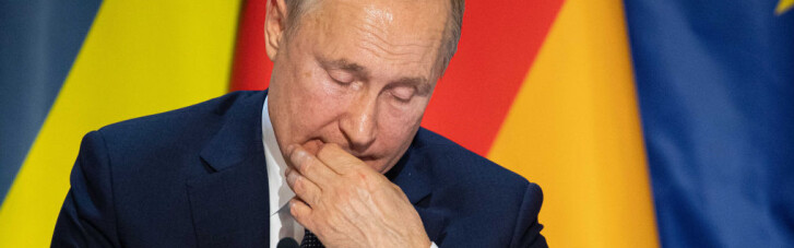 Три облома для Путина. Почему эта неделя стала черной для российского вождя
