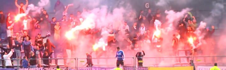 У Білорусі ультрас більше 10 клубів вирішили бойкотувати матчі на знак протесту