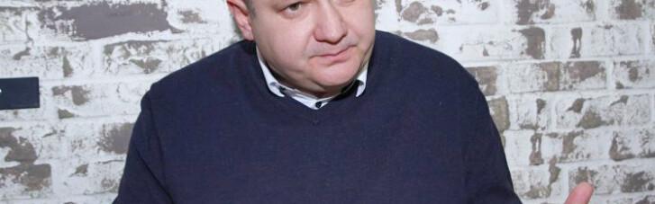 Олексій Кошель: Всі лідери гонки триматимуть удар на дебатах. За винятком Зеленського