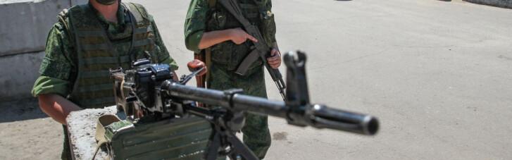 Разведенная Станица. Как оккупанты пытаются всех переиграть с отведением вооружений
