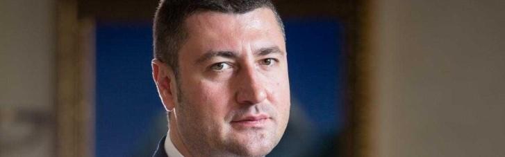 Bakhmatyuk: Ukraine can do without any external borrowing next three years