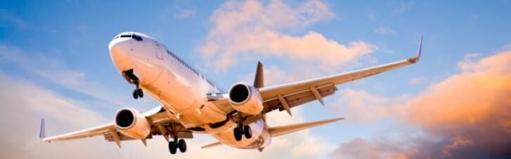 Латвийская авиакомпания возобновляет рейсы в Украину: даты и направления