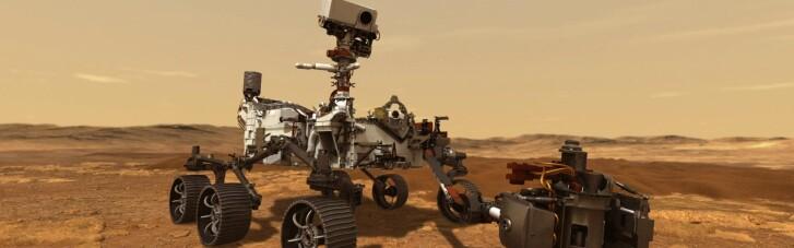 Гонка вакцин і дослідження Марса. Наукові тренди і новинки 2021 р.