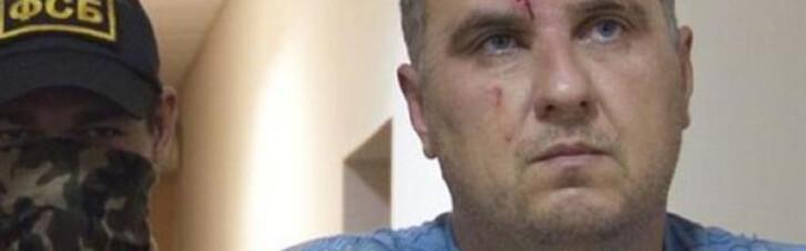 Политзаключенного Панова везут в Омск