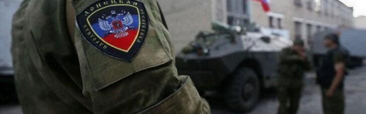 Бойовики на тлі скасування комендантської години почали полювання на власників українських паспортів