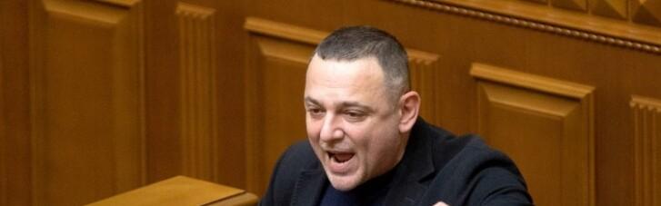 Максим Бужанський