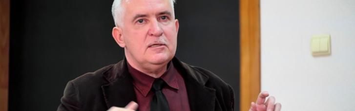 Національний інститут стратегічних досліджень отримав нового директора: Зеленський підписав указ