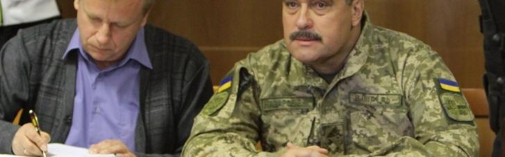 Знищення Іл-76: Верховний суд виправдав генерала Назарова