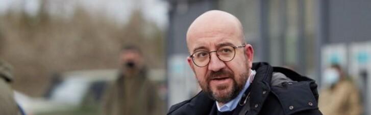 Євросоюз ініціює нову програму допомоги Донбасу