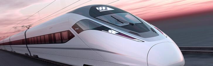 Реформа ж/д перевозок: в Кабмине сообщили, когда начнется строительство первой евроколеи