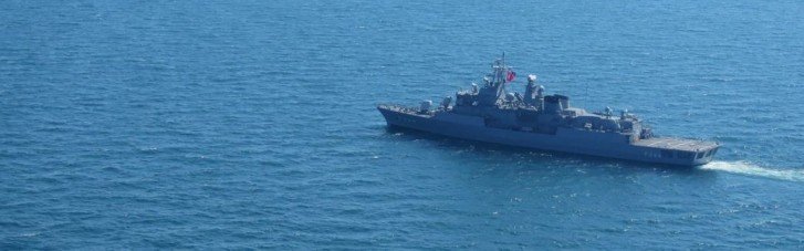 """У США бачать Україну """"ключовим партнером"""" у Чорноморському регіоні"""
