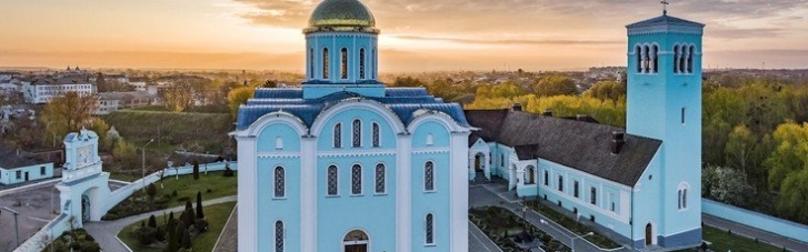 Володимиру-Волинському хочуть повернути історичну назву
