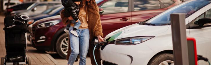 Вредные электромобили. Почему не стоит торопиться с отказом от бензиновых двигателей