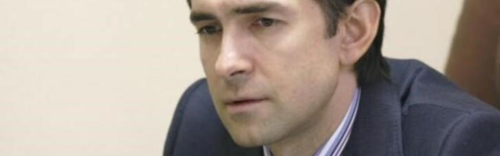 Кабмин переназначил Любченко главой Налоговой службы