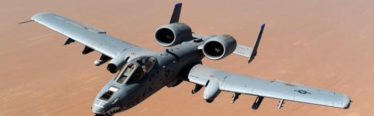 """Авіація США завдала удару по позиціях """"Талібану"""": понад 200 бойовиків знищено"""