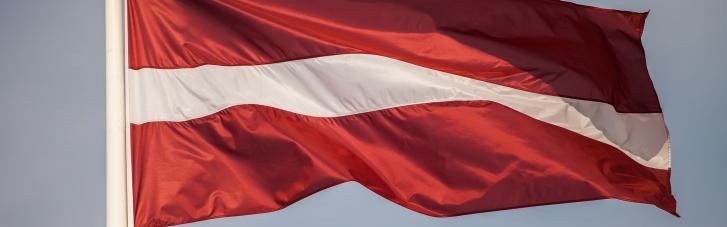 Латвія відповіла на дипломатичний демарш Білорусі