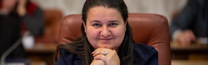 Україні пощастило з Адміністрацією Байдена, — Маркарова