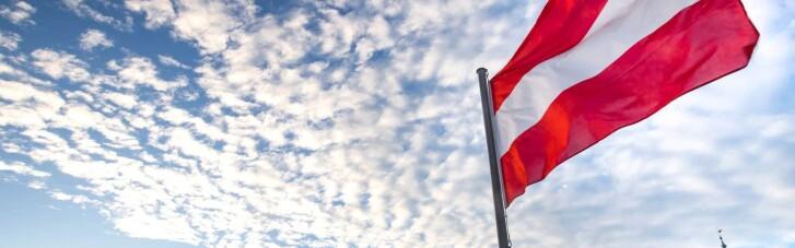 """Австрийская газета написала о """"гражданской войне"""" на Донбассе из-за НАТО"""