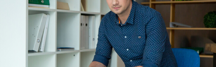 IT-бізнес в Україні. Як дизайн допомагає збільшити прибуток