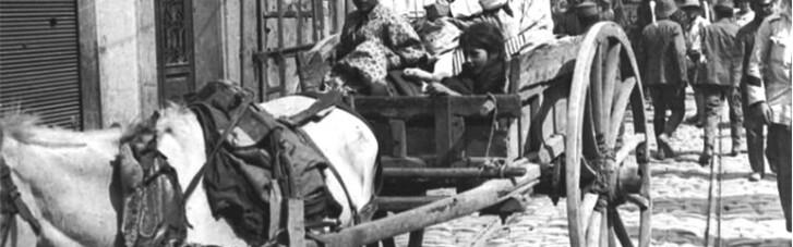 Прибрати зайвих. Як Салоніки стали потворною вітриною національної держави