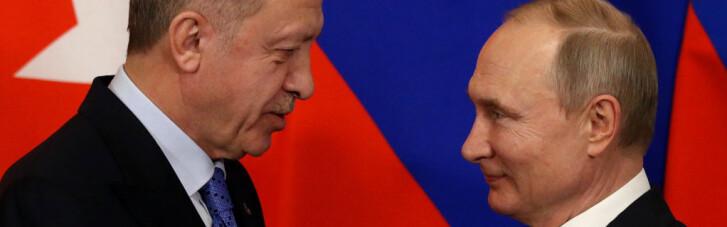 Реванш за Пуатьє. Як Ердоган з Путіним будуть ламати Європу