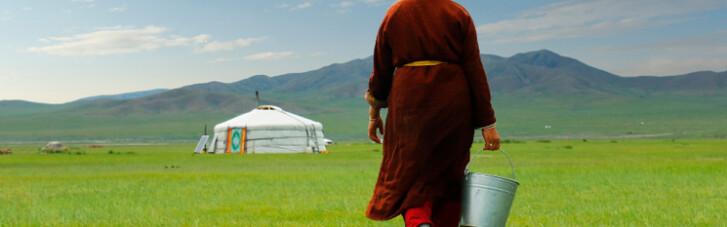 Геть від Москви і Пекіна. Чому Монголія вибирає США