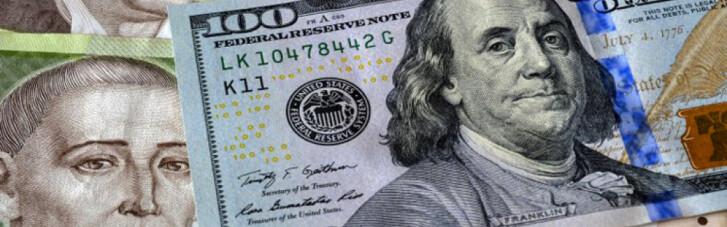 """Валютные ралли. Почему гривня """"сдалась"""" доллару в 2020 г. и каким будет курс-2021"""