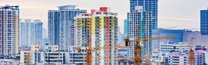 Золото в квадраті. Чи загрожує новою кризою глобальне зростання цін на нерухомість