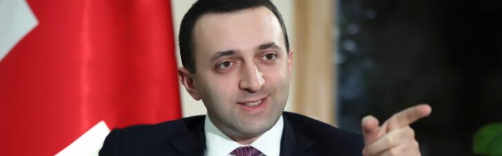 Парламент Грузії оновив уряд Гарібашвілі