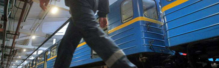 По техническим причинам. Почему Ткаченко не сможет пустить метро на Троещину